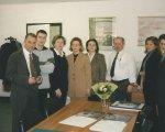 Kolaž slika - Zavod za prostorno uređenje 1995-2009.