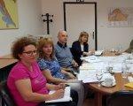 Održani brojni sastanci u sklopu izrade VII. Izmjena Prostornog plana Zagrebačke županije – INA, Program Sava, HAKOM, Hrvatske vode i dr., 2018.