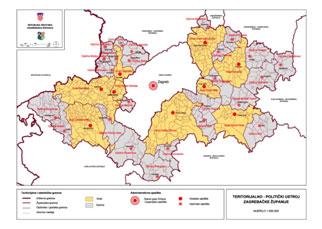 Prostorni planovi uređenja općina i gradova - PPUO/G 1