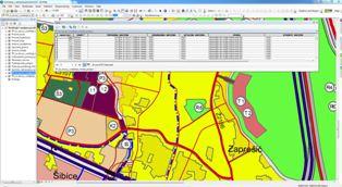 Vođenje Informacijskog sustava prostornog uređenja 1