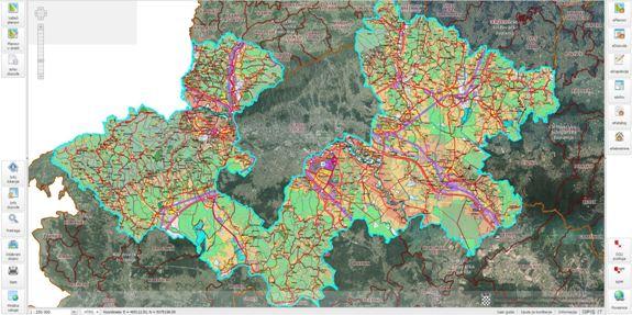 Obrada podataka za ISPU Republike Hrvatske