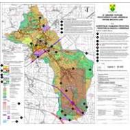 Izrada prostornih planova gradova i općina 3