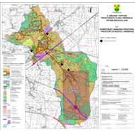 Izrada prostornih planova gradova i općina 8