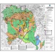 Izrada prostornih planova gradova i općina