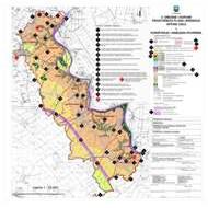 Izrada prostornih planova gradova i općina 5