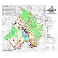 Izrada prostornih planova gradova i općina 4