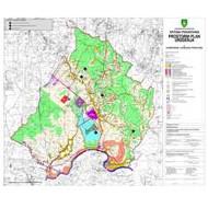 Izrada prostornih planova gradova i općina 10