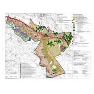 Izrada prostornih planova gradova i općina 2