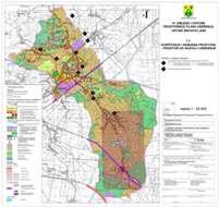 Izrada prostornih planova gradova i općina 12