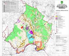 Izrada prostornih planova gradova i općina 13