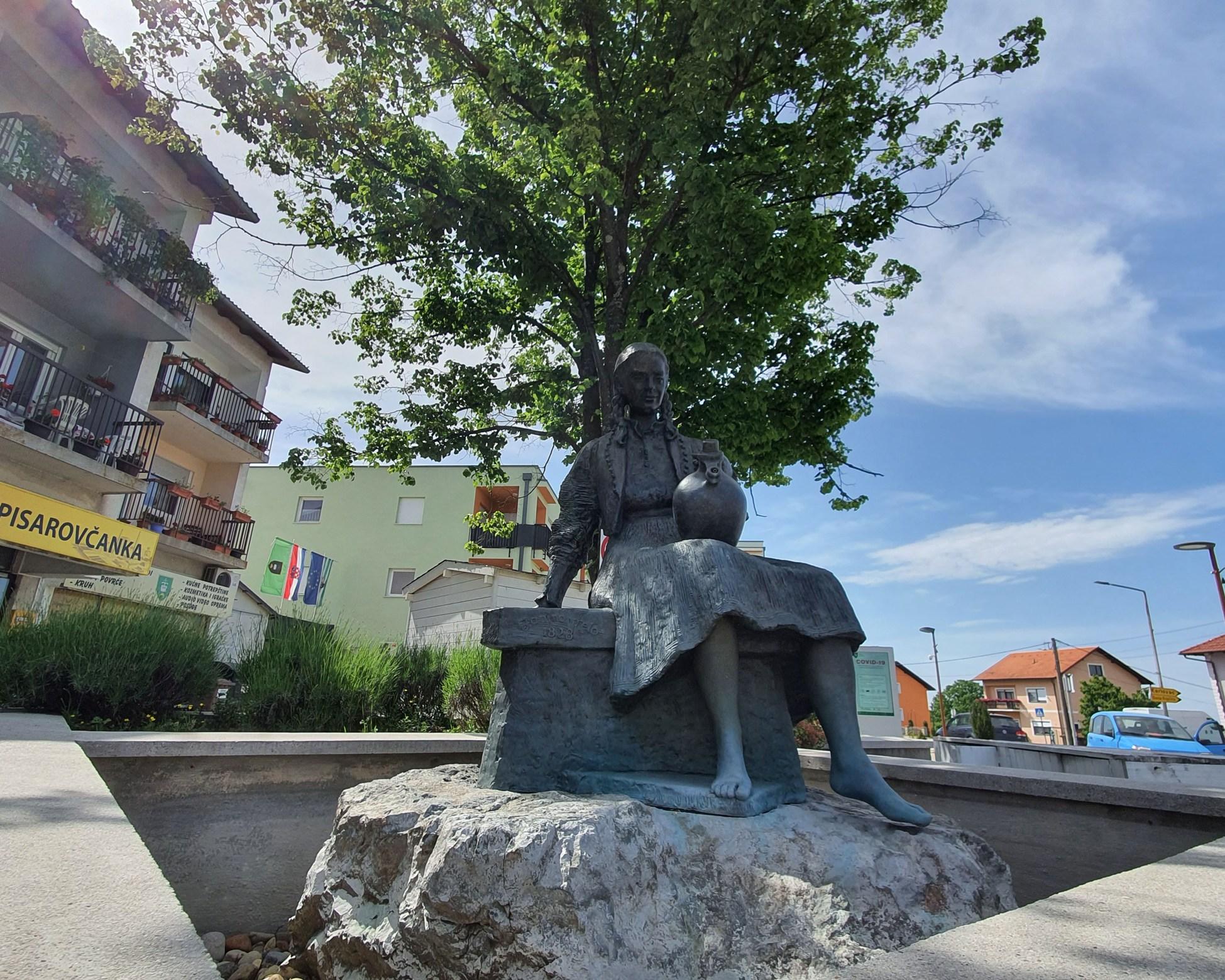 Općina Pisarovina usvojila Izvješće o stanju u prostoru koje je izradio Zavod