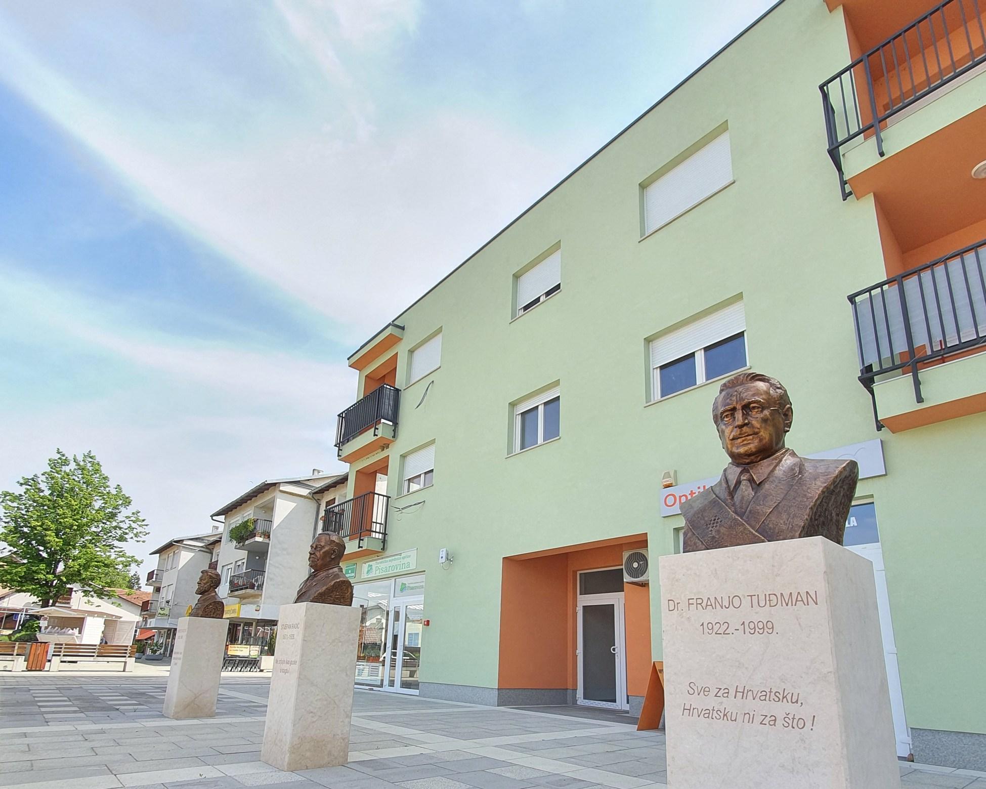 Općina Pisarovina usvojila Izvješće o stanju u prostoru koje je izradio Zavod 1