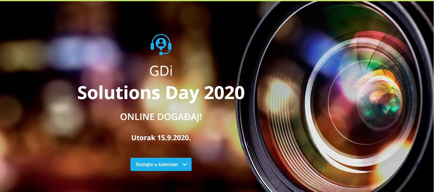 Predstavljena aplikacija Poduzetničkih zona Zagrebačke županije na webinaru GDi Solutions Day 2020 1