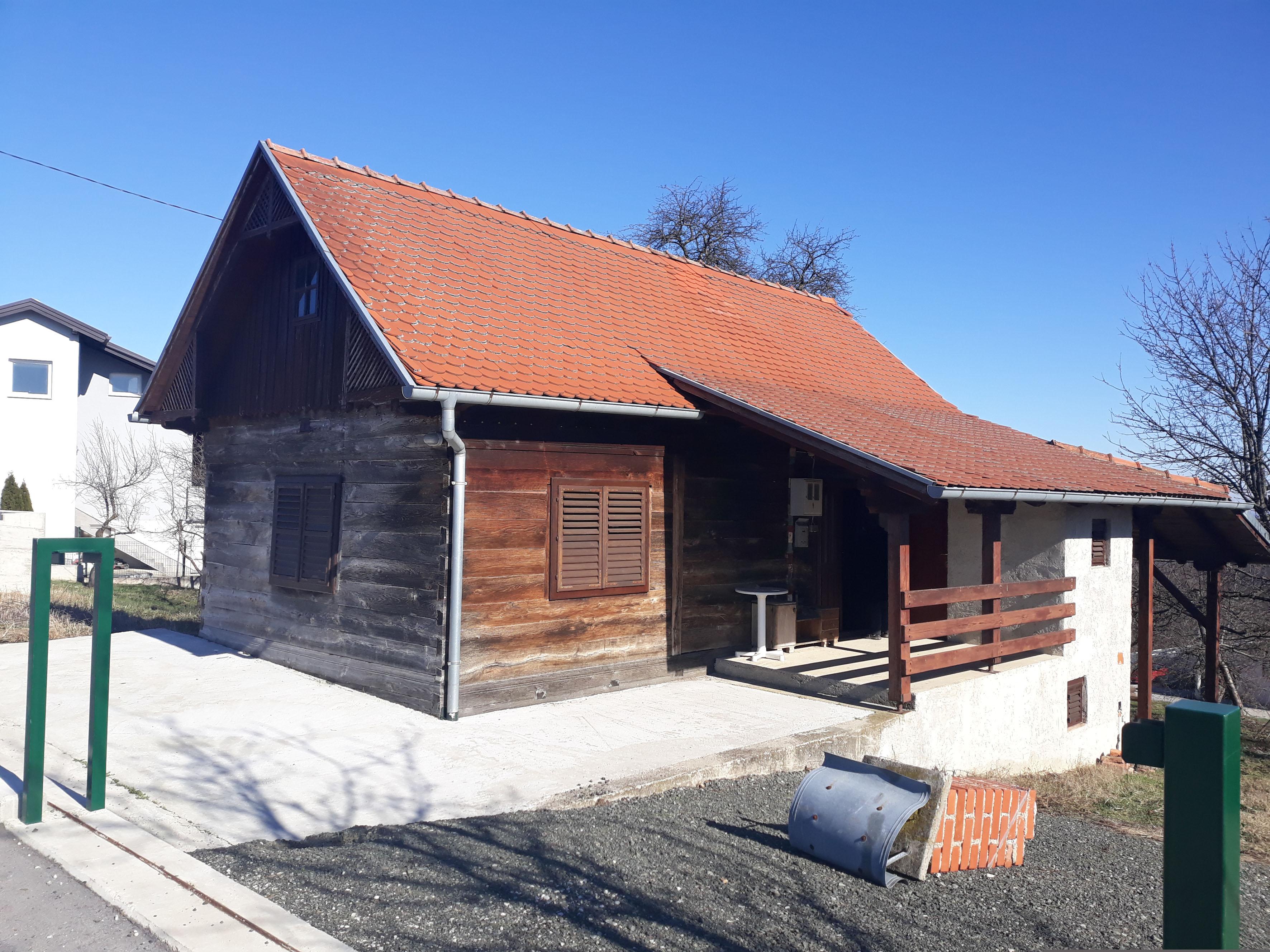 Zavod sudjeluje u pregledu potresom oštećenih zgrada 1