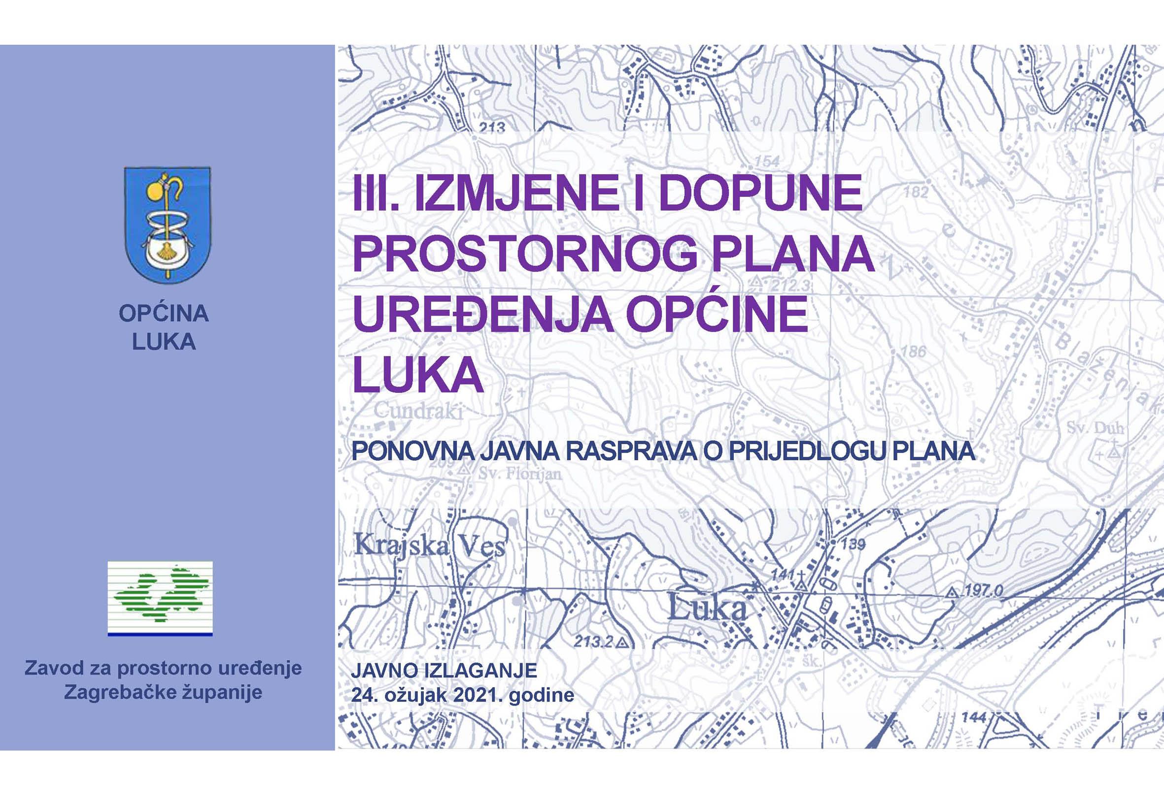 Održano drugo Javno izlaganje o Prijedlogu III. Izmjena i dopuna PPUO Luka - slika 3
