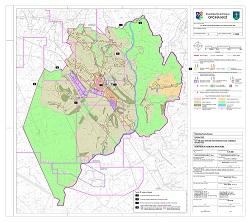 Izrada prostornih planova gradova i općina - slika 16