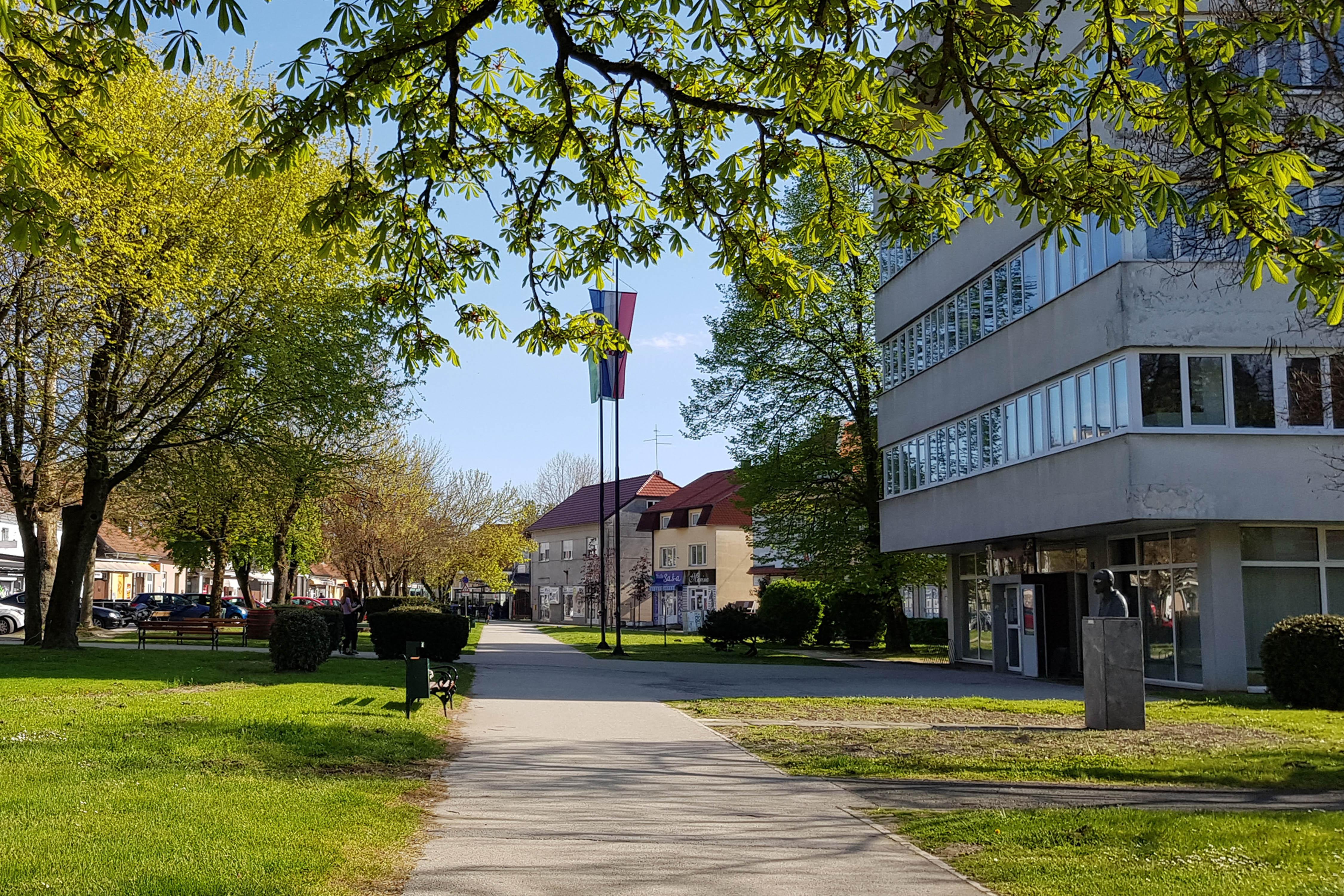 Započela izrada Izvješća o stanju u prostoru Grada Ivanić-Grada 1