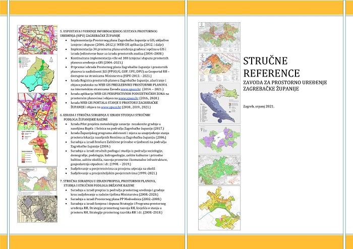Djelokrug rada i stručne reference - slika 1