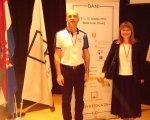 Sudjelovanje Zavoda na Danima arhitekata u Rovinju, 05.2017.