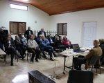 Javno izlaganje Pilot projekta u Bapči, 11.2017.