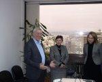 Otvaranje novih prostorija Zavoda 31. siječnja 2014.